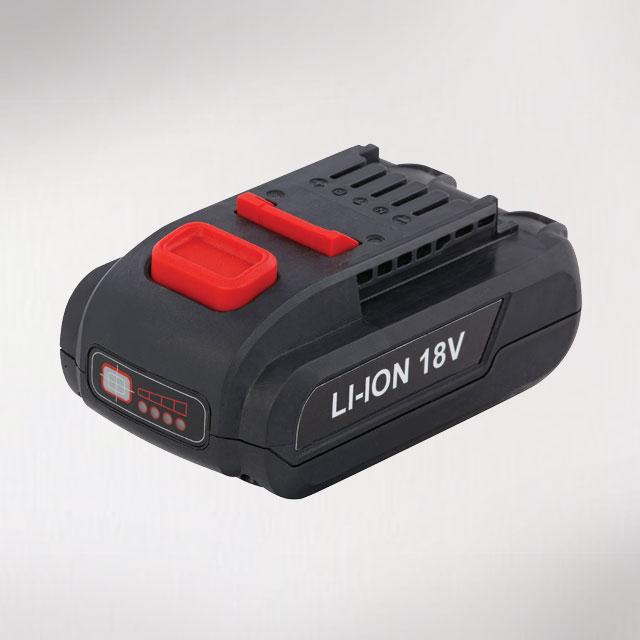ayce Accessoires Batteries de rechange 18 V