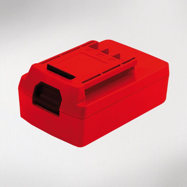 ayce Accessori Batteria agli ioni de litio 18 V