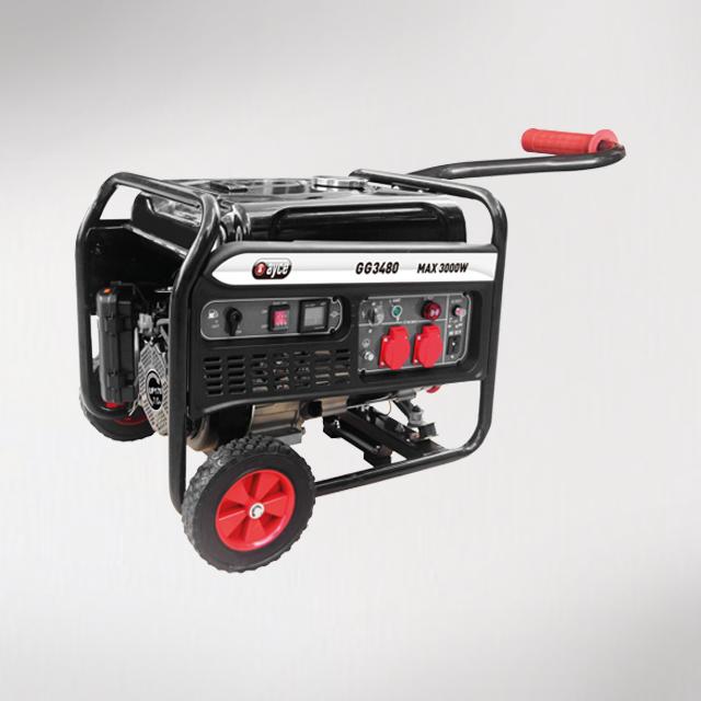 ayce Elektro Benzin-Generator 3.000 W