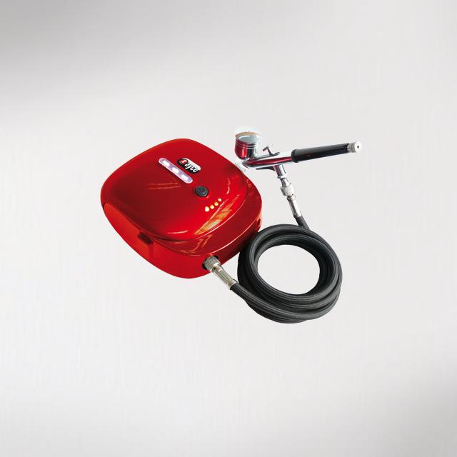 ayce Elektro Mobiler Airbrush Kit