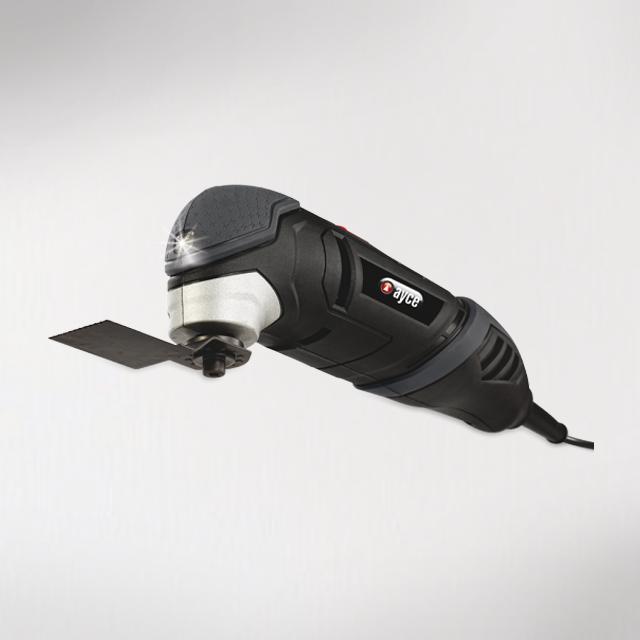 ayce Elektro Multifunktionswerkzeug 250 W