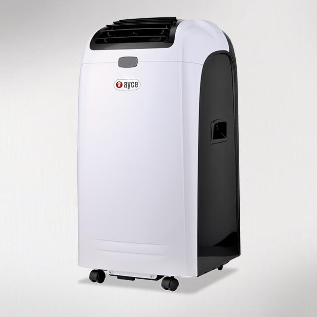 ayce elettrodomestici aireo climatizzatore portatile 12'000 BTU