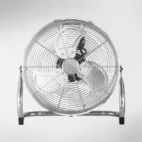 ayce Haushalt aireo Industrie-Ventilator chrom