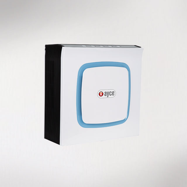 ayce Haushalt Aireo Luftreiniger mit Luftbefeuchter-Funktion