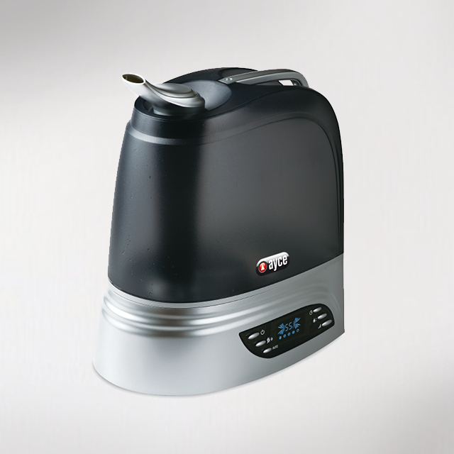 ayce ménage aireo humidificateur ultrasonic warm & cool