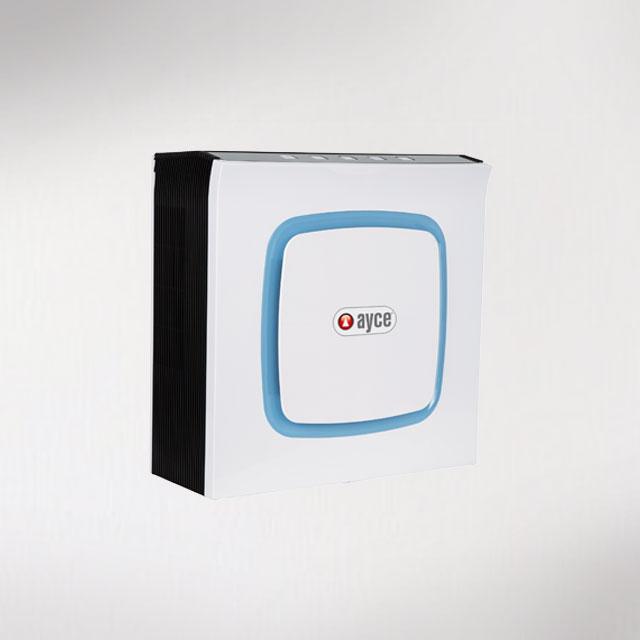 ayce ménage aireo purificateur d'air avec fonction humidificateur